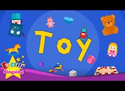 Embedded thumbnail for toys 2