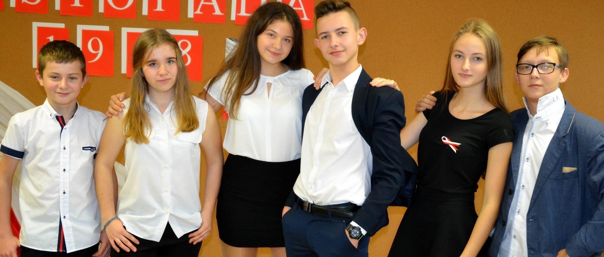 Razem możemy więcej - kompleksowy program wspomagający uczniów i szkoły w Gminie Kłodawa